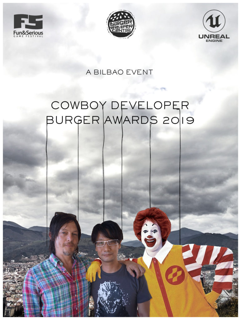 Indie Burger Cowboy Awards