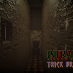 INFRAMON Trick Or Treat Pictures Press 3