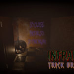 INFRAMON Trick Or Treat Pictures Press 5