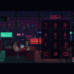 The Red Strings Club - Screen 5