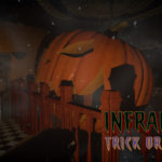 INFRAMON Trick Or Treat Pictures Press 1