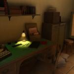 The Devil Awaits VR - Studio_2560x1440